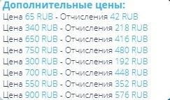 Анна Николаевна Старкова 75000 рублей ежедневно отзывы