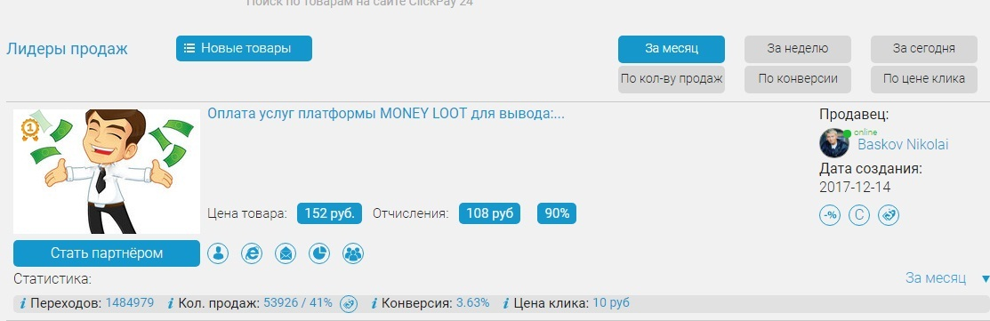 Money Loot отзывы